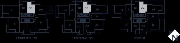 plan d2 keys