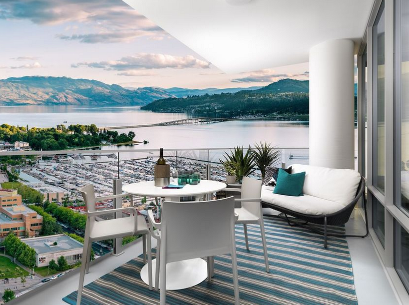 One Water Street takes Kelowna to new heights (The Vancouver Sun)