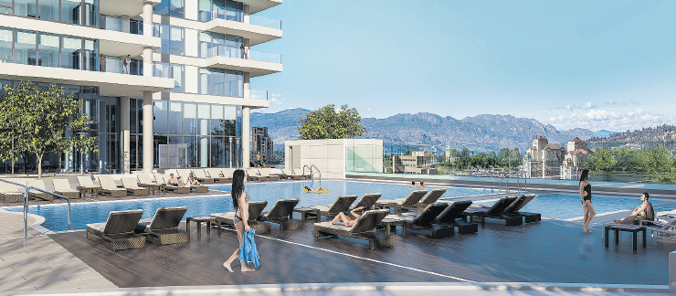 Kelowna's Lifestyle and Amenities Resonating with Homebuyers from Metro Vancouver (Vancouver Sun)